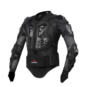 Motorcycle Protective Armor Jacket Sport Gears Riding Body Vest
