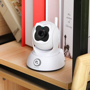 DIGOO DG-BM01 355° HD PTZ Two-way Audio Movement Detection Smart WIFI IP Camera ONVIF TF Card & Amazon Cloud Storage Security Alarm Monitor