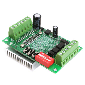CNC Router 1 Axis Controller Stepper Motor Drivers TB6560 3A Driver Module Board
