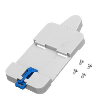 5Pcs SONOFF® DR DIN Rail Tray Adjustable Mounted Rail Case Holder Solution For Sonoff Basic / RF / POW / TH16 / TH10 / DUAL / G1