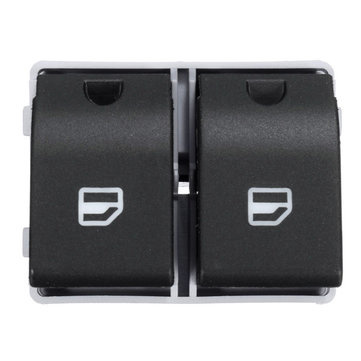 Electric Window Control Switch for VW Polo 9N Seat Ibiza Cordoba 6Q0 959 858