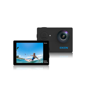 EKEN H9s Ultra 4K WiFi Sport Action Camera