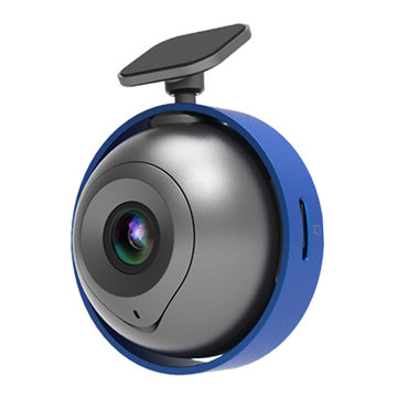 Auto bot N Driving Recorder Starlight Night Vision Large Wide Angle 1080P Car DVR