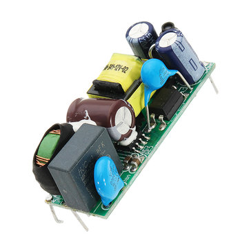 AC-DC 220V To 12V 3W Power Supply Module Bare Board