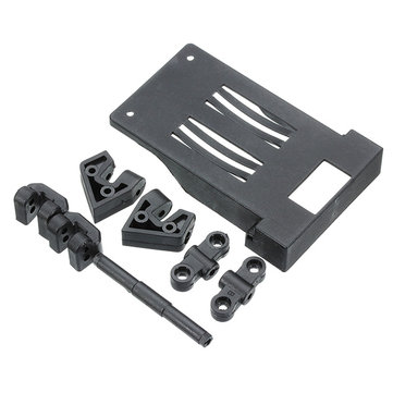 HBX 12889 1/12 2.4G 4WD Mini RC Auto Onderdelen Battery Tray + Houders 12704