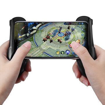 PUBG Game Handheld Phone Game Gamepad Controller With Joystick Mobile Holder For Mobile Phone