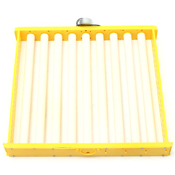 220V-240V Chicken Eggs Incubator Duck Quail Bird Poultry Egg Incubator Tray
