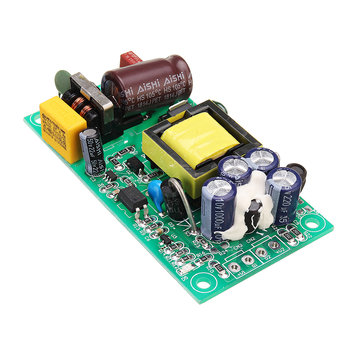 DC 24V 600mA Or DC 5V 500mA Dual Output Switching Power Supply Module Precision Step-down Module