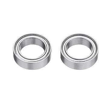 2Pcs HS 18301 18302 18311 18312 RC Car Ball Bearing For 1/18 Crawler RC Car
