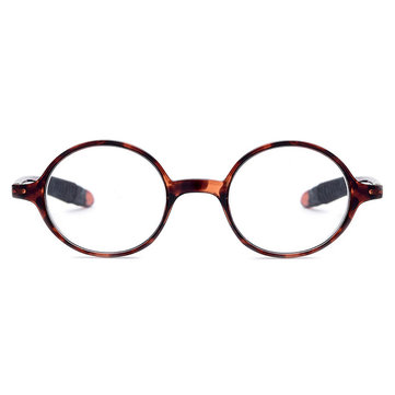 KCASA TR90 Frame HD Resin Lens Reading Glasses