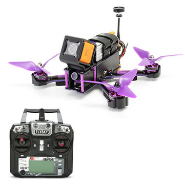 Chaque Wizard X220S FPV Racing Drone RC RTF $ 70 OFF