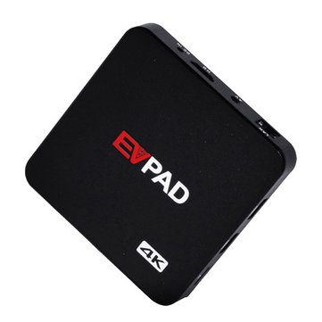EVPAD 2S Allwinner H3 1GB RAM 8GB ROM TV Box 1000 HD TV Live Channels Asian Malaysia Korean Japanese Arabia