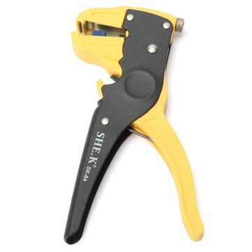 Automatic Cable Wire Stripper Stripping Cutter Plier Crimper ...