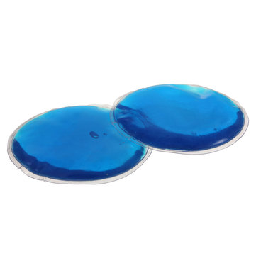 Pain Relief Sleeping Relaxing Cooling Or Heat Gel Pads for Eye Mask Shade