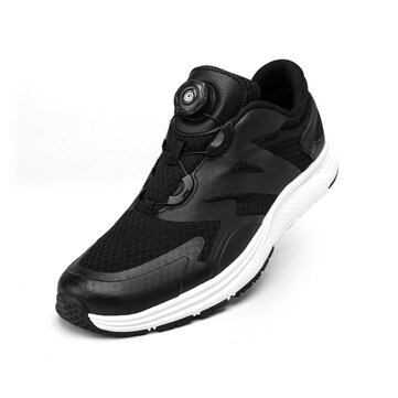 Xiaomi YUNCOO Sneakers Rotating Buckle Sport Running Shoes Shock Absorption Breathable Casual Shoes