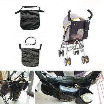 Baby Stroller Haversack Mummy Waterproof Satchel Diaper Bags
