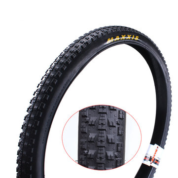 MAXXIS CROSS MARK MTB Bicycle Tire 26x1.95 65PSI Non-slip Pace M344P Bike Tires