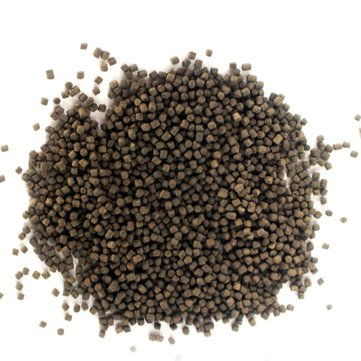 100g/Bag Aquarium Fish Feed Koi Shrimp Feeding Food Nutrition Sinking Pellet Fishing Lure