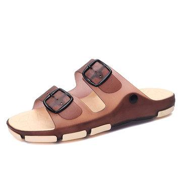 Women Beach Slipper Soft Outdoor Casual Sandals