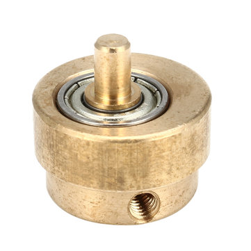 Brass Rotary Tattoo Machine Adjustable Bearing Cam Wheels Replacement