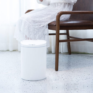 10% OFF for Xiaomi Intelligent Sensor Trash Can