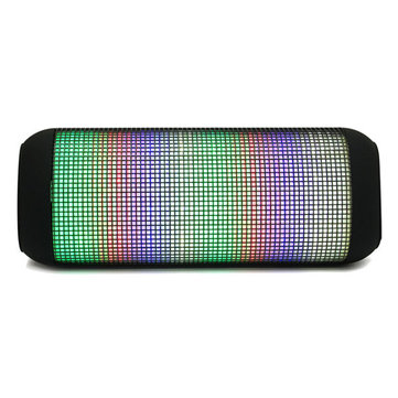Wireless Bluetooth with LED Portable Super Bass Speaker for Xiaomi iPhone Samsung Tablet