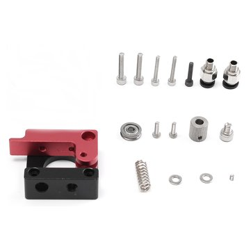 MK8 All Metal Remote Extruder For 3D Printer 1.75mm Filament