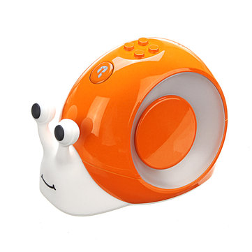 Robobloq Qobo Smart Snail RC Robot Toy For STEAM Programmable Educational