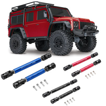 Heavy Duty Front Rear Center Shaft For Crawler #GAX0060 Traxxas TRX-4 RC Car Parts