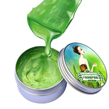 30g Aloe Vera Gel Wrinkle Removal Moisturizing Cream