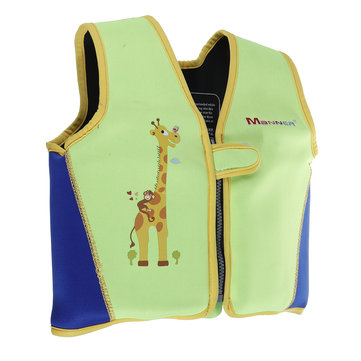 Kids Children Swim Floatation Vest Life Jacket Safety Swimming Buoyancy Float Aid