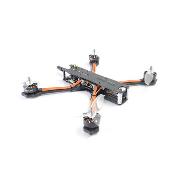 Diatone 2018 GT-Tyrants 630 4S FPV Racing Drone 17% OFF