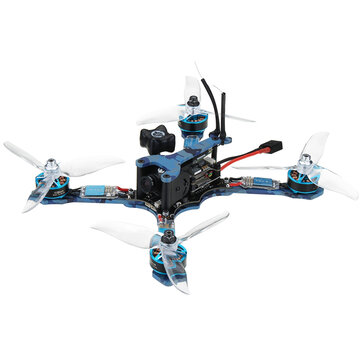 Only $149 For Eachine Wizard TS215 FPV Racing RC Drone