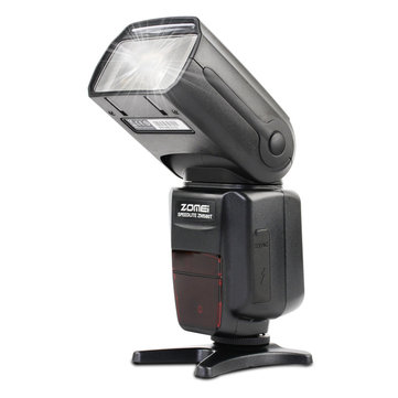 Zomei ZM580T TTL High Sync Flash Speedlite Flash For Nikon DF D5500 D3200 D5200 D5300 D7000 D7100