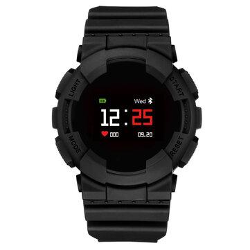 KALOADMXцветSreenСердцеОценить кровяное давление Монитор IP68 Водонепроницаемы Спорт Smart Watch