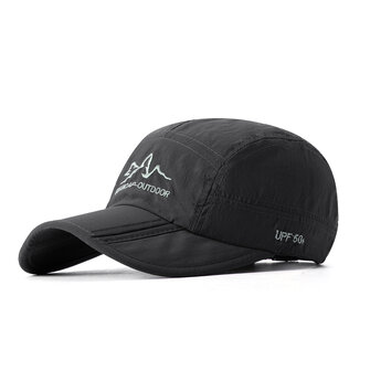 Original Men Women Quick-drying Vogue Baseball Cap