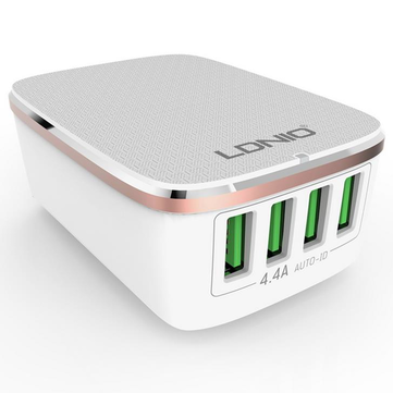 Iphone Charger 8 4 Ldnio Plus For Αποστολη Priority 4a Xiaomi Usb Fast Direct Με X Plugs S Mail Banggood 4 Ports Eu Παραγγελια Απο