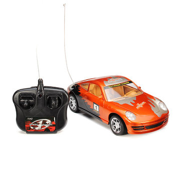 Yidafeng 1 / 18ydf828 27MHz rc coche eléctrico