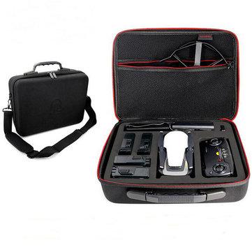 Handbag Portable Storage Bag Carrying Box Case for DJI MAVIC Air Fly More Combo RC Drone