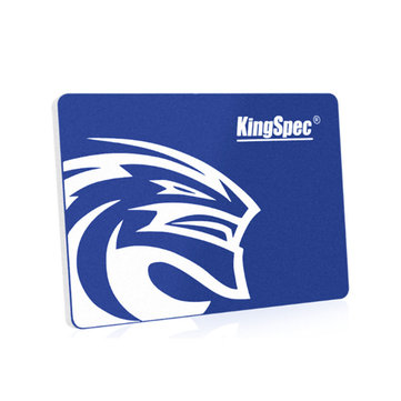 Kingspec T Series TLC SSD 60GB HDD Hard Drive 2.5 Inch 7mm SATA3 6Gb/s Solid State Drive SSD for PC