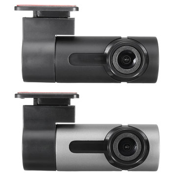 1080P Full HD Wifi Hidden Car DVR Dash Cam Video Recorder Night G-Sensor 128GB