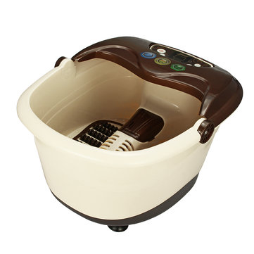 Electric Foot Spa Massager
