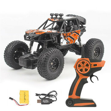 X-Power S-003 1/22 2.4G 4WD Rally Rc Car Climbing Off-road Truck Vehicle RTR Toy