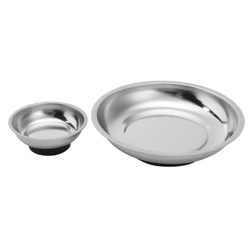 3/6 Inch Magnetic Stainless Steel Parts Nuts Bowl Tray Dish Machine Repair Storage Tool