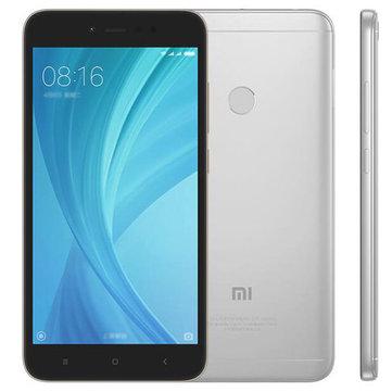 Xiaomi Redmi Note 5A Prime 5.5-дюймовый 3GB RAM 32GB ПЗУ Snapdragon 435 Octa core 4G Смартфон