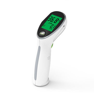 Xiaomi Youpin Yongrow YK-IRT2 Digital Portable Infrared Thermometer