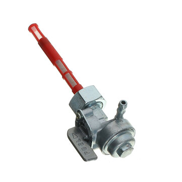 14mm Gas Petcock Fuel Tap Valve Switch Pump Petcock For Honda/Suzuki/Yamaha
