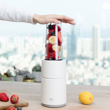 Xiaomi Mijia Pinlo Electric Portable Juicer Vegetables Blender Maker Juice Extractor Baby Food Milkshake
