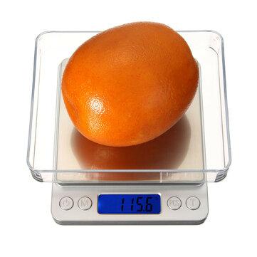 Daniu 3000g 0.balanzas electrónica escala de peso 1g digital de bolsillo