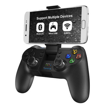 GameSir T1s Bluetooth Wireless Gaming Controller Gamepad for Android Windows VR TV Box